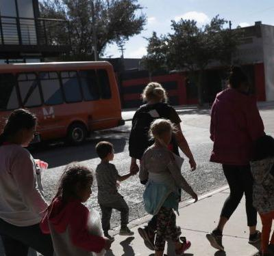A 10-Year-Old Migrant Girl Died In U.S. Custody & We Only Found Out 8 Months Later