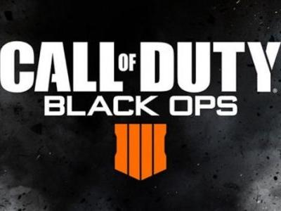 Call of Duty: Black Ops 4 Does Indeed Have a Battle Royale Mode