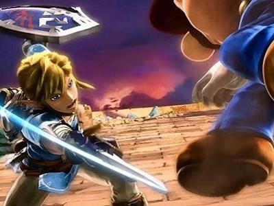 Nintendo's New Super Smash Bros. Ultimate Promo Is Way Better With A Soundtrack