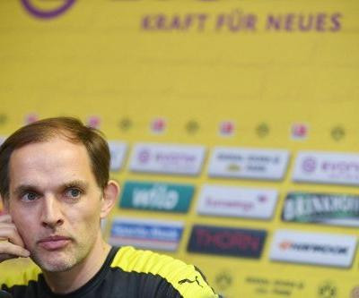 Thomas Tuchel named new coach of PSG