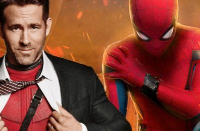 Spider-Man Fans Rally Ryan Reynolds to Fight Sony in Support of