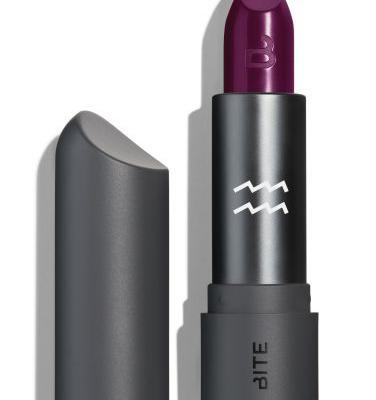 Yay! Bite Beauty Has a New Lipstick For Your Zodiac Sign