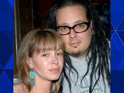 Korn frontman's estranged wife dead at 39, reports say