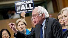 Progressives Will Get Their Debate On Medicare For All - And Questions Abound