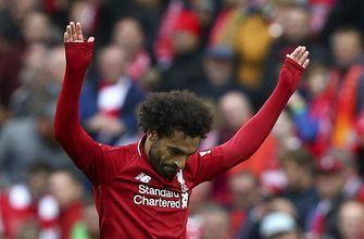 Liverpool sweeps past Southampton for 6th straight EPL win