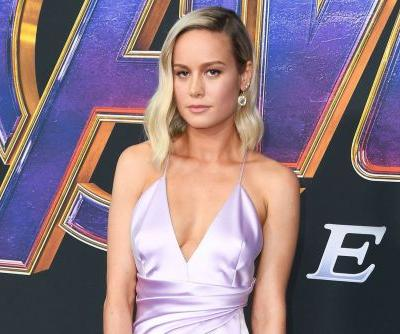 Brie Larson wants Marvel to 'move faster' in pushing for diversity