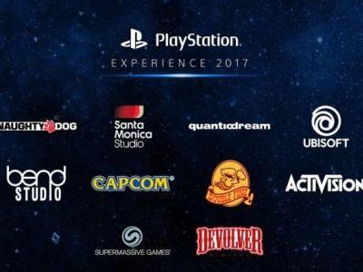 Sony Reveals List of PlayStation Experience Exhibitors