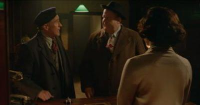 'Stan & Ollie' Clip: John C. Reilly and Steve Coogan Get a Reality Check