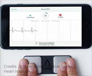 New Smartphone App Identifies Fatal Heart Attacks Accurately