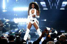 Cardi B, Camila Cabello, and the Internet React to Ciara's Epic AMAs Performance Of 'Level Up': See the Tweets