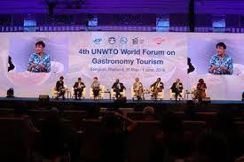 4th UNWTO Forum on Gastronomy Tourism held in Bangkok