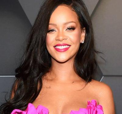 Rihanna Just Dropped Fenty's First Valentine's Day Product - & It's Hot