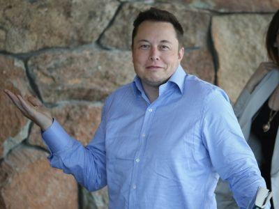 Elon Musk says flying cars won't fix traffic problems - here's why
