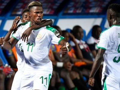 Senegal ease past Tanzania for Afcon victory
