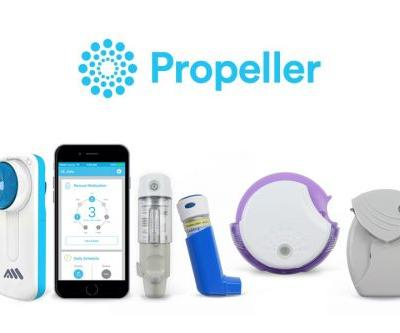 Propeller Health Raises $20M to Move Beyond Respiratory Disease