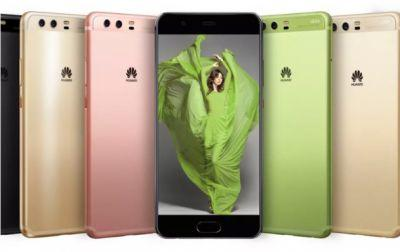 Huawei P10 and P10 Plus: Everything you need to know