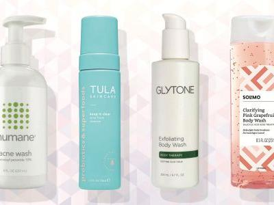 The 7 Best Soaps For Acne