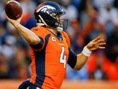 NFL trade rumors: Redskins working on deal to acquire QB Case Keenum from Broncos