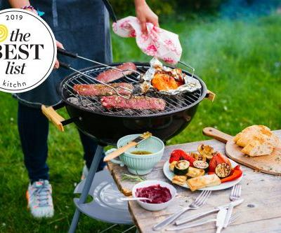 The Best Charcoal Grills, According to the Best Experts