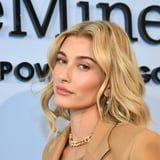 "Hailey Bieber on Birth Control and Breakouts: ""Girls Really Get the Sh*t End of Things Sometimes"""