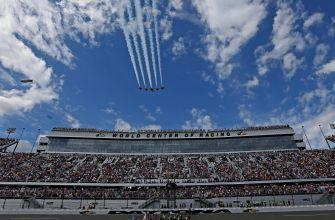 Everything you need to know for the 59th Daytona 500