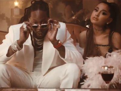 "2 Chainz - ""Rule The World"" Video"