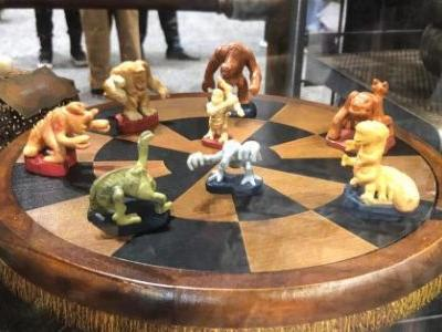 Star Wars: Galaxy's Edge: New Merch from Toydarian Toymaker, Creature Stall & Black Spire Outfitters