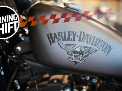 Harley-Davidson Is Moving Some Production Overseas Thanks To Trump's Trade War