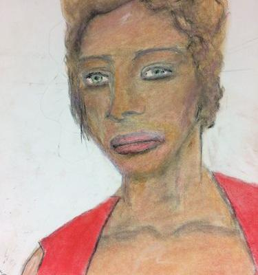 FBI wants help identifying women in confessed serial killer's hand-drawn portraits of victims