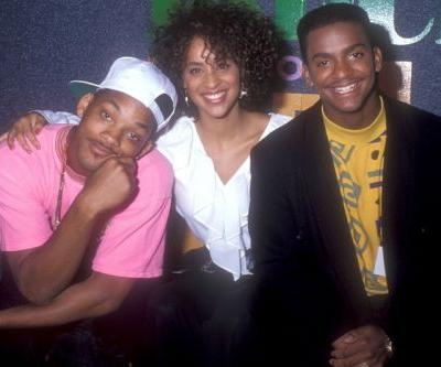 Will Smith to Develop New 'The Fresh Prince of Bel-Air' Spinoff Series