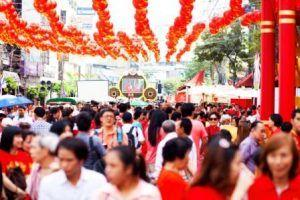 Travellers embrace Airbnb for 2019 Chinese New Year, Songkran and Golden Week