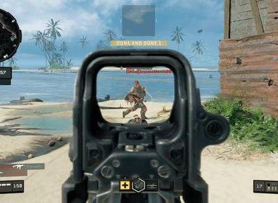'Call of Duty: Black Ops 4' multiplayer weapons guide