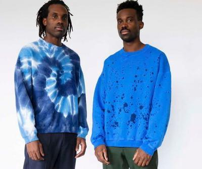Noma t.d. Explores Patterns & Prints for Fall/Winter 2019