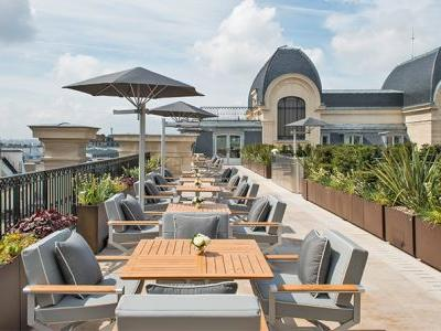 5 Rooftop Bars To Visit In Paris