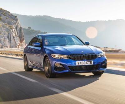 BMW 3 Series now available in the UK, prices start at £33,610