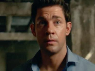 New Jack Ryan TV Footage Promises A New Frontier And Plenty Of Action
