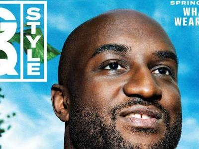 Must Read: Virgil Abloh Covers 'GQ Style,' Ted Baker CEO Resigns After Harassment Claims
