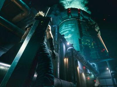 Square Enix isn't sure yet how many games the Final Fantasy 7 Remake project will be comprised of