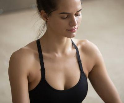 How Meditation Can Help You with Weight Training