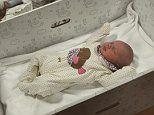 Finnish-style baby boxes given to mums to cut cot deaths