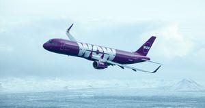 WOW air offers £99 fares on new route from London Stansted to JFK