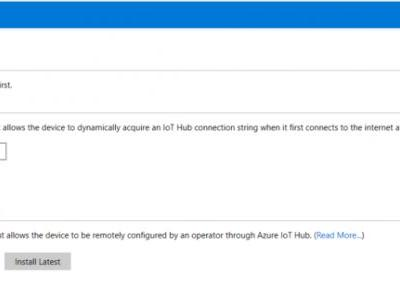 Microsoft Azure IoT Device Agent V2 Public Preview now available