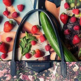 Beauty Foods You Need to Have in Your Cupboard