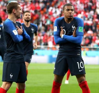 If Croatia stopped Messi, we can stop Mbappe & Griezmann - Dalic