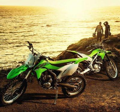 2020 Kawasaki KLX300R First Look