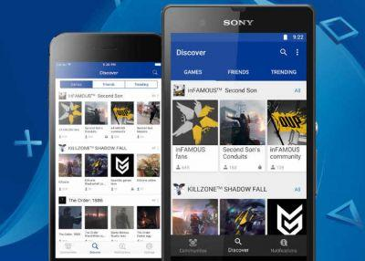 PlayStation Communities App Now Available For Android And iOS