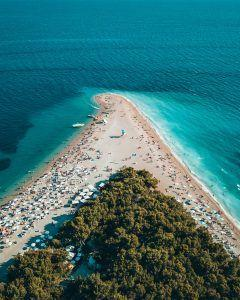 Record 19 million tourists visited Croatia till October 2018 end