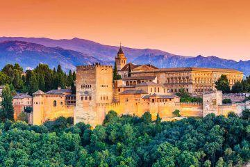 7 Reasons Why Spain is THE Place to Study Abroad
