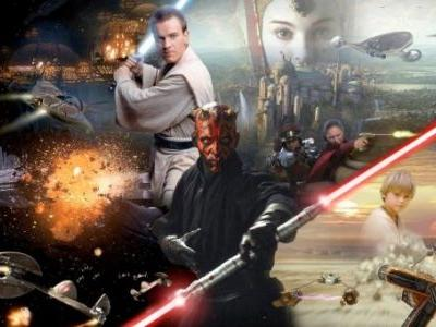 'Star Wars: The Phantom Menace' Celebrates 20 Years, and Many Fans Have Come Around to Love It