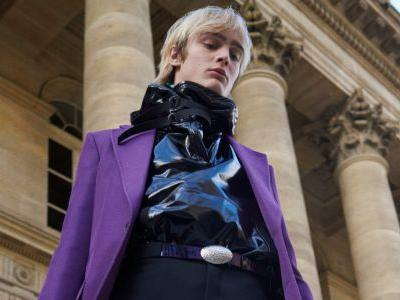 Givenchy to Stage Stand-Alone Men's Show at Pitti Uomo